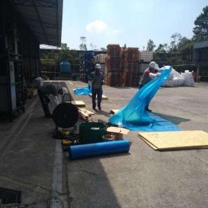 Caixa de madeira para exportação preço